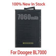 100% オリジナル7060mah bl 7000バッテリーdoogee BL7000携帯電話株式高品質