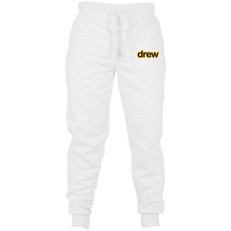 Men Pants New Fashion Streetwear Joggers Pants Male Sweatpants Bodybuilding Fitness Track Pants Men's Sweat Casual Trousers