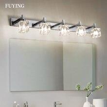 Fuying современный светодиодный для помещений настенный светильник