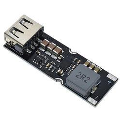 Один элемент литиевой батареи Модуль силовой мощности доска 3,7 в 4,2 в литр 5 в 9 в 12 В Usb Мобильный телефон Быстрая зарядка Qc2.0 Qc3.0 Tps61088