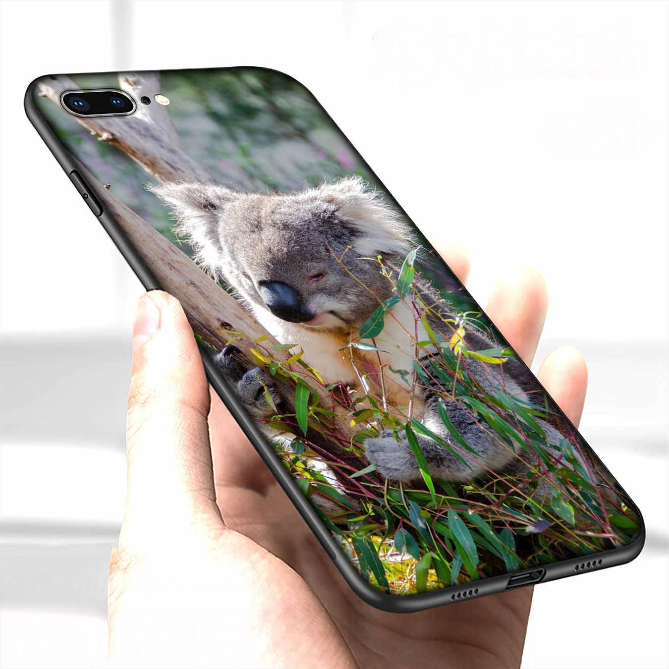 fundas iphone 5 koala