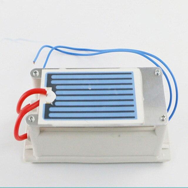 3.5g 5g 7g 10g  Ozone Generator home Air Purifier Ozonizador Ozonator Air Cleaner