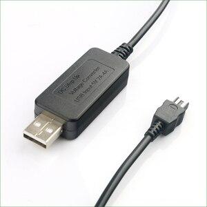 Image 4 - 5V USB AC L20 AC L25 AC L200 Power Adapter Charger Supply Cable For Sony DCR SR57 DCR SR58 DCR SR60 DCR SR62 DCR SR65