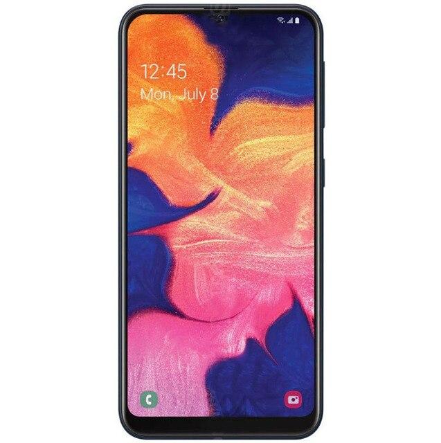 Original Samsung Galaxy A10e A102U Mobile Phone Unlocked Octa Core 5.83'' 2GB RAM 32GB ROM Single Sim 3