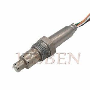 Image 3 - 11787587129 Nox Sensor Probe fit for BMW 3er E90 E91 E92 E93 325i 325xi 330i 330xi N53 5er E60 E61 520i N43 5WK9 6610L 5WK96610L