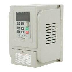 2.2KW 3HP 220V Frequentieregelaar Inverter Cnc Vfd Vsd Single 3 Fase