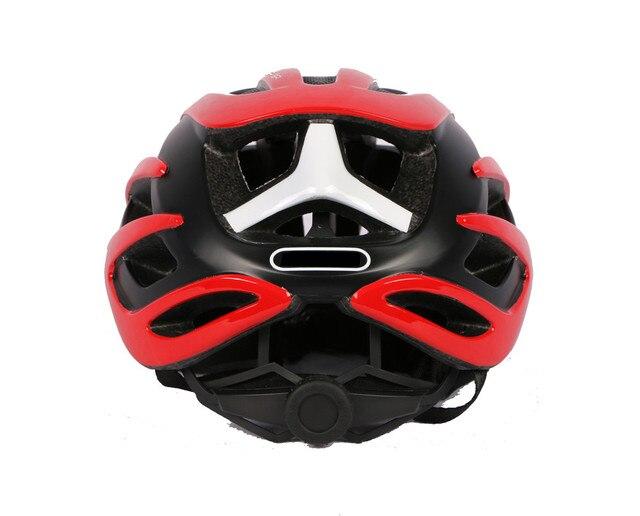 2020 novo ar ciclismo capacete de corrida da bicicleta estrada aerodinâmica vento capacete dos homens esportes aero capacete da bicicleta casco 6