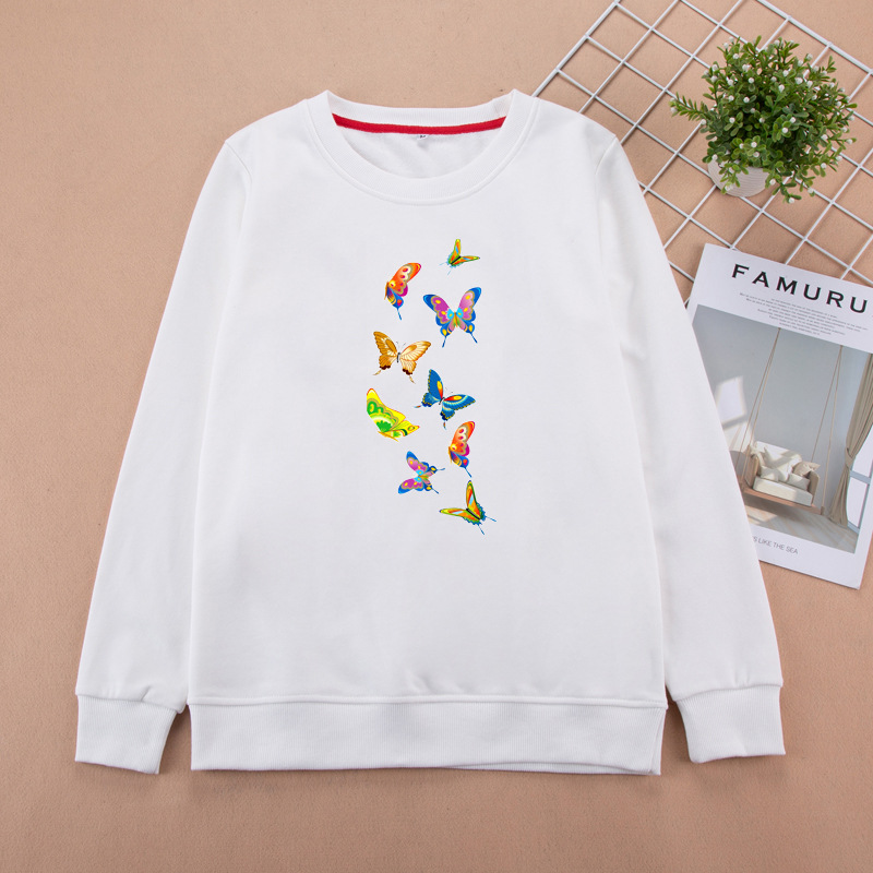 Sweater Pullovers Women Autumn Spring Knitted Tops Jumper Female Short Cashmere  Red