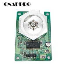 1 pçs polygon espelho do motor para para xerox 4112 1100 4127 d95 d110 d125 4595 impressora spart parte