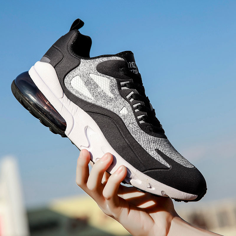 Легкие кроссовки MWY для бега, сетчатые, с подушкой, спортивная обувь для ходьбы