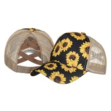 Fashion Women Men Breathable Beach Adjustable Baseball Cap Hip Hop Hat Sun Hat