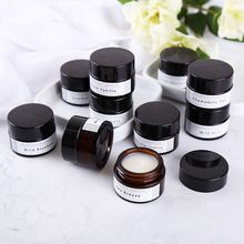 6pcs/pack Scented Candle Natural Soybean Wax travel set Aromatherapy Candles Relaxation
