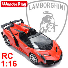 RC Car for Lamborghini Veneno 4wd Radio Remote Control
