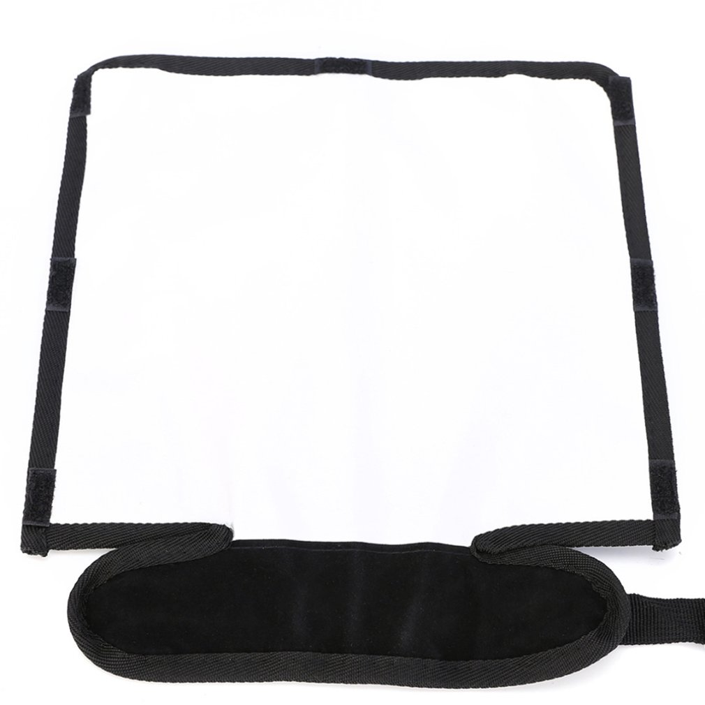 Photography Light 26X30X23.5Cm Soft Light Box Flash Soft Cover Flash Soft Box Professional Portable Fashion Soft Light Box