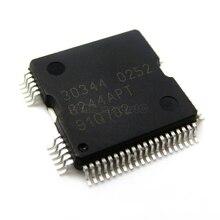 10 개/몫 30344 자동차 컴퓨터 보드 인젝터 드라이버 IC 30344 HQPF 64 재고 있음