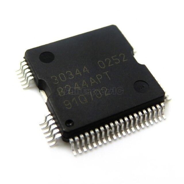 10 יח\חבילה 30344 רכב מחשב לוח מזרק נהג IC 30344 HQPF 64 במלאי