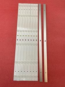 Image 2 - 10 Chiếc 6LED Đèn Nền LED Dải Cho 32HP100 TH32D500C L32S64TE5W JL.D32061330 004AS M 057GS 4C LB320T GY6 JF3 JF4 W32H W32S