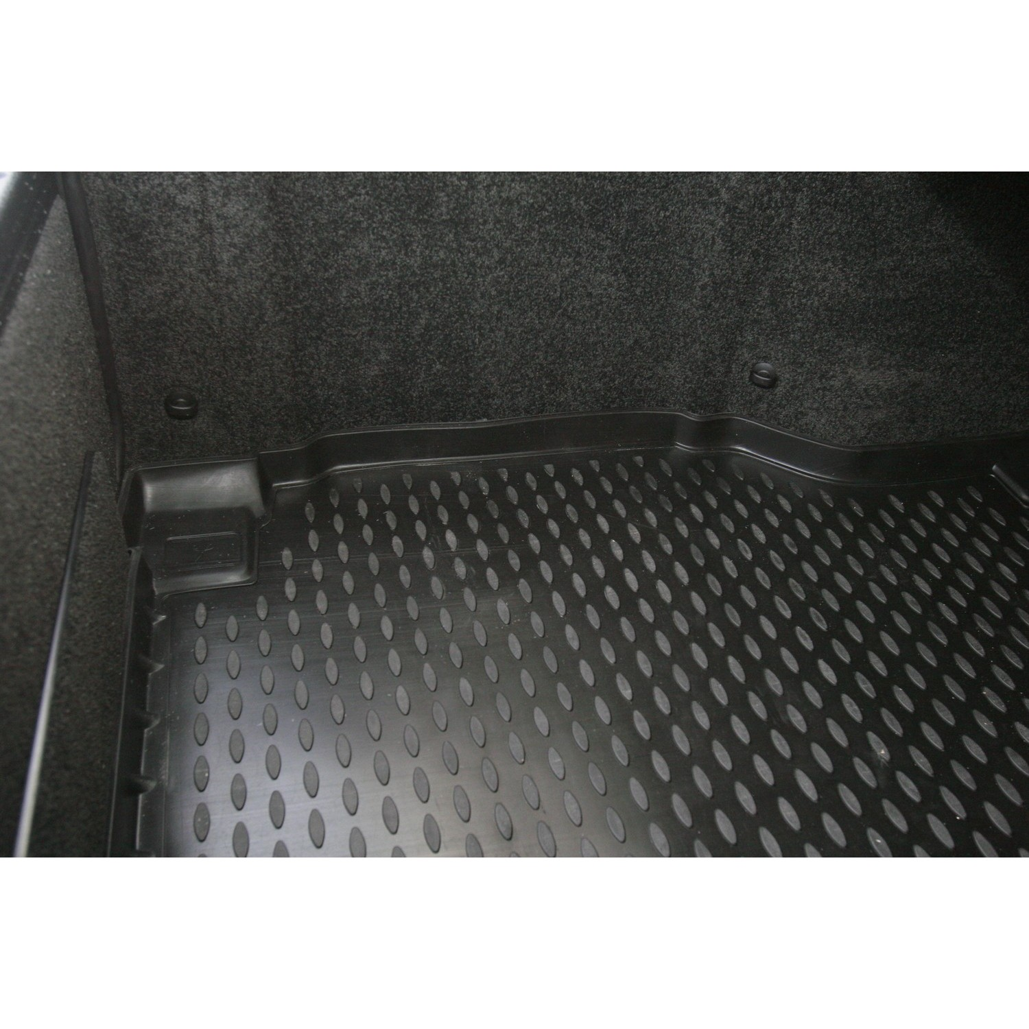 Trunk Mat For LAND Rover Range Rover III 2001-2012, Implement. (PU) NLC.28.04.B13