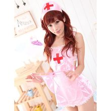 Кукольное платье EXVOID Bady, униформа медсестры, соблазнительное ролевое боди, эротические женские костюмы, стринги, флирт, сексуальное белье, ф...