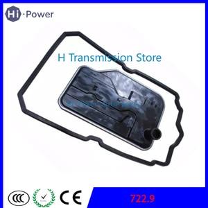 Image 1 - 722.9 Transmission Filter & Gasket Kit 2212770195 And 2202710380 for Mercedes Benz Transmissions