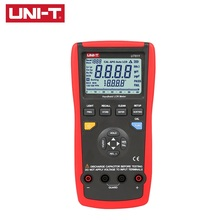 UNI-T UT612 Digital Multimeter USB Interface 20000 Counts Inductance Frequency Test Deviation Ratio Measurement LCR Meters стоимость