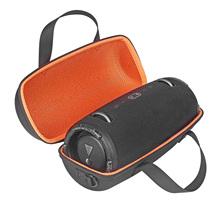 2021 nowy przenośny futerał ochronny EVA twarde torby podróżne schowek do przenoszenia Box dla JBL Xtreme 3 Bluetooth głośnik etui ochronne torba Case tanie tanio Ulanzi CN (pochodzenie) Torebki na głośniki for JBL Xtreme3 Other