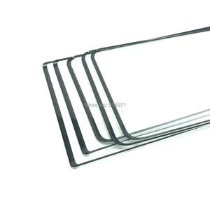 """Image 3 - 5 sztuk/partia Novecel AAA przednia zewnętrzna szklana wymiana obiektywu do Samsung Galaxy S20 S8 S9 + plus 5.8 """"G955 G965 6.2"""" uwaga 8 czarny"""