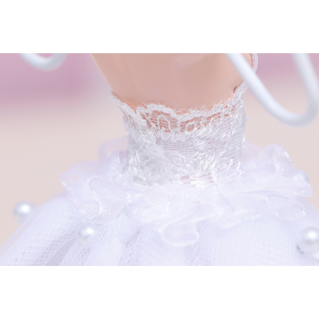 Princess Dress Jewelry Stand Stiletto Shoe Mannequin Suitable For Storage