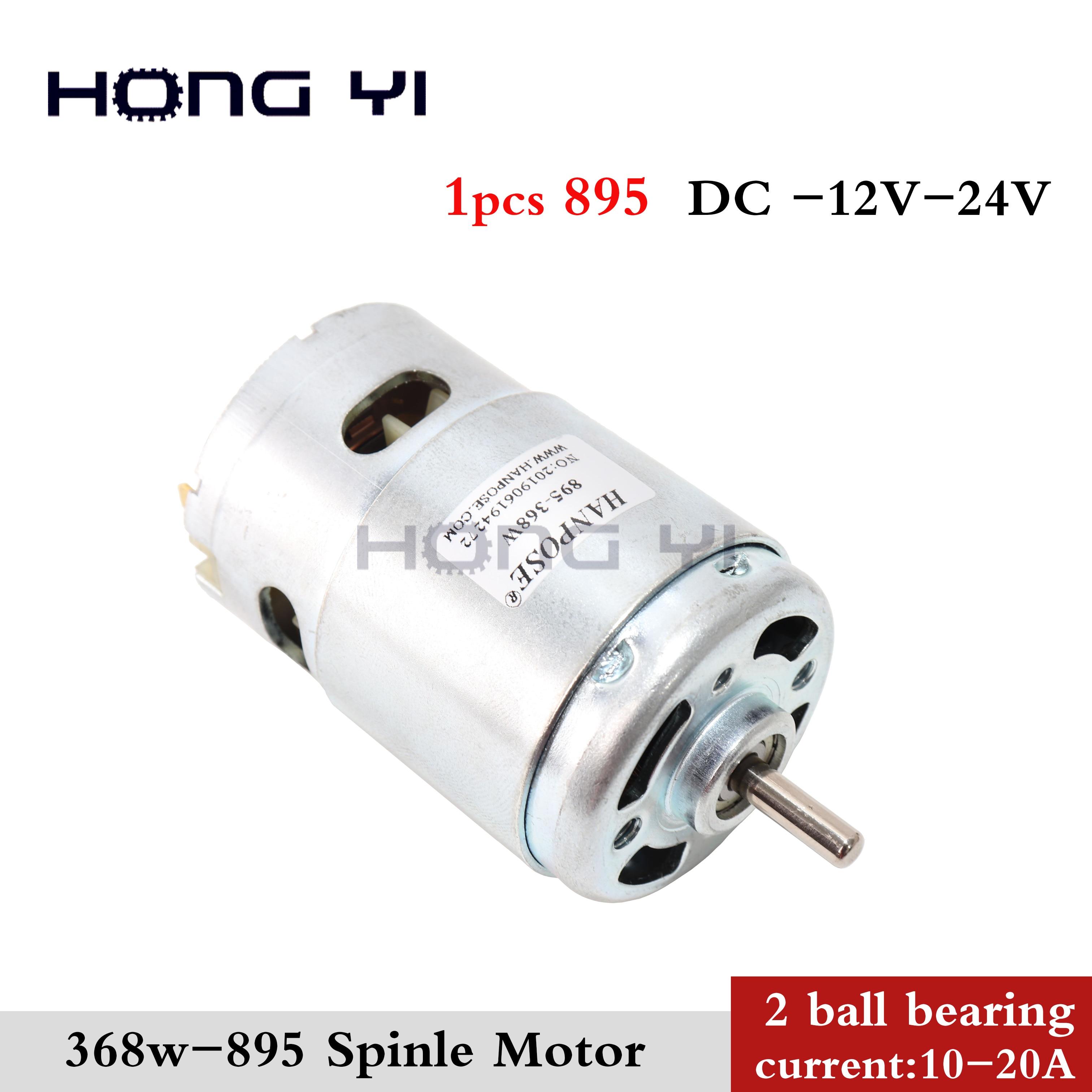 1PCS Used Maxon RE10 DC Motor DC Geared Motor 344515 DC12V 1000RPM