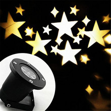 Snowflake  Starry Sky Santa Claus Laser Projectors Indoor/Outdoor Decorative Landscape Lighting for Holidays Parties Events
