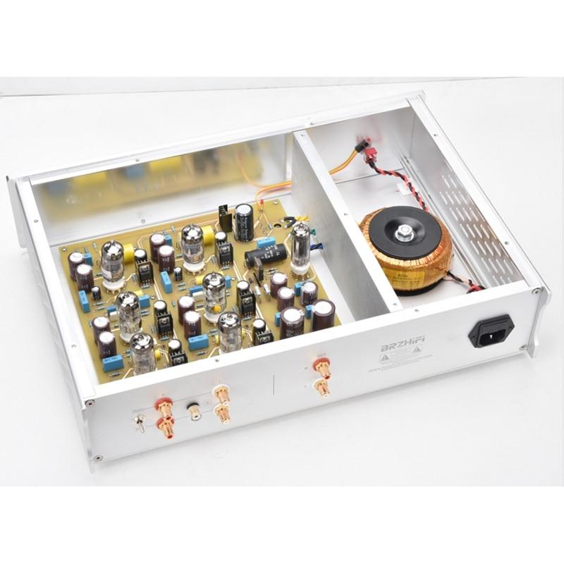 Référence allemagne D.Klimo Tube LAR or Plus MC + MM Phono amplificateur fini