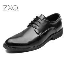 Качественные мужские свадебные туфли обувь бизнес платье 2020 новый бренд мужские итальянский стиль оксфорды