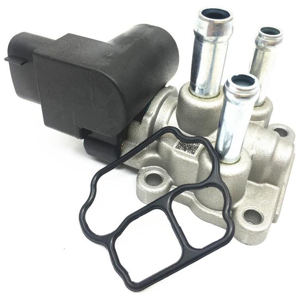 1ks tchajwanských nečinných regulačních ventilů 22270-16090 136800-1060 22270-97201 Automatické regulační motory vhodné pro Toyota Corolla