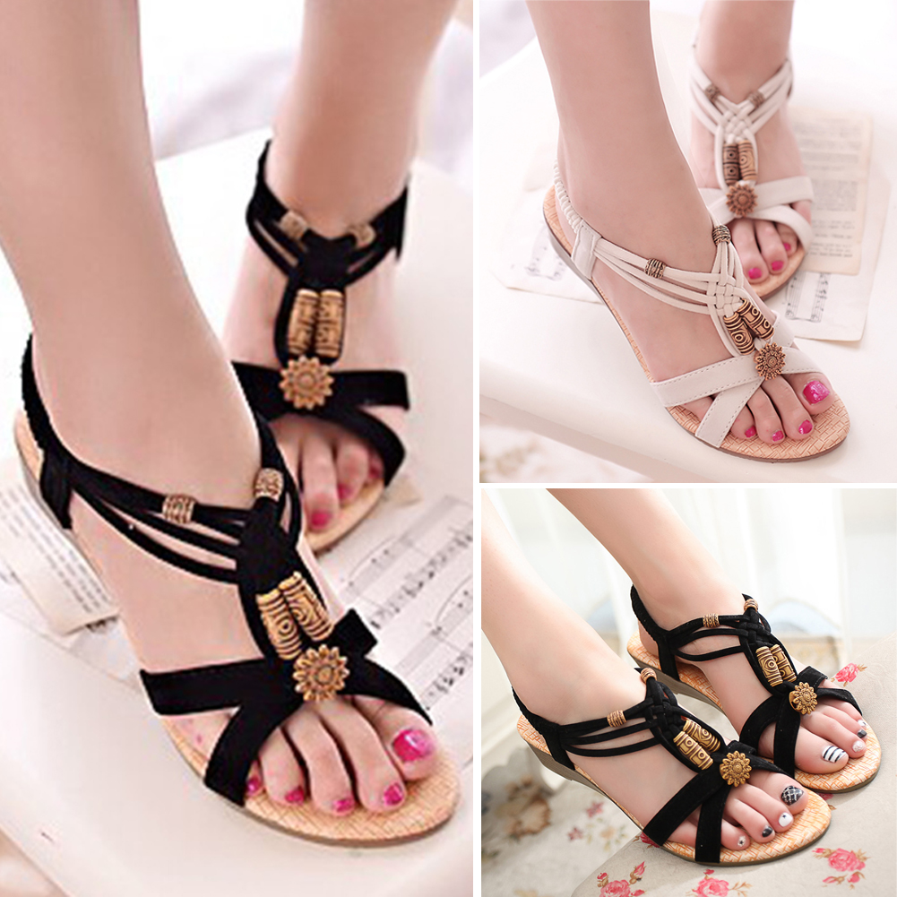 Women Sandals Roman