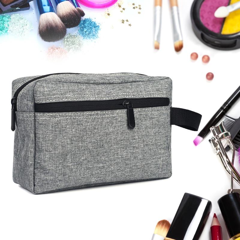 Cosmetic Bag For Cosmetics Organizers Women Travel Necessaire Waterproof Ladies Makeup Bag Men Beauty Case Pack Up Wash Bags