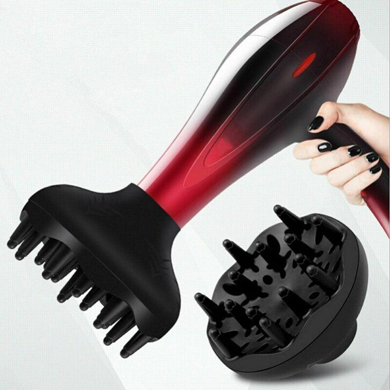 2 стиля, диффузор для волос, профессиональная укладка локоны, сушилка для волос, диффузор, универсальный парикмахерский вентилятор, Стайлин...