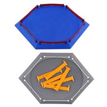 2019 New Arena Disk For Beyblade Burst Gyro Exciting Duel Spinning Top Stadium Battle Plate Toy Accessories Boys Gift Kids Toy beyblade arena stadium beyblade burst gyro arena exciting duel spinning top bayblade stadium toys
