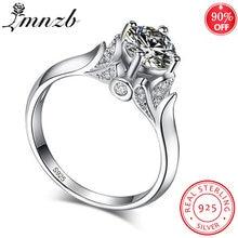 Lmnzb оригинальные красивые ювелирные изделия на палец очаровательные