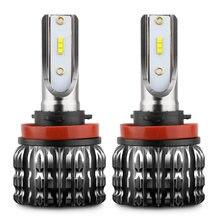 Braveway h11 Светодиодный противотуманный фонарь для автомобильных