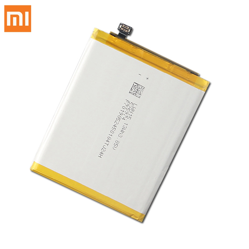 Xiao Mi Original Replacement Battery BN49 For Xiaomi Redmi 7A Authentic Phone Battery 4000mAh in Mobile Phone Batteries from Cellphones Telecommunications