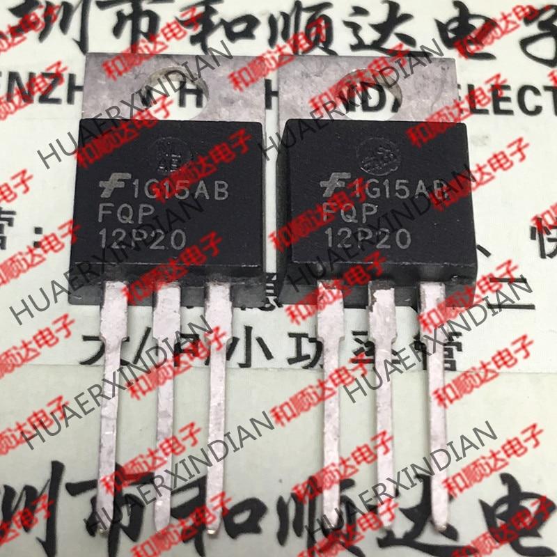 New  Original  FQP12P20  TO-220 P -200V 11.5A