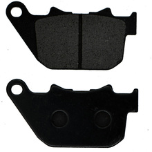 XL 883 For Harley Sportster XL883 IRON XL1200 XL1200C XL1200V XL1200X 2004 - 2014 Motorcycle Front Rear Brake Pads Disks matte black motorcycle lower fairing front belly pan spoiler for harley davidson sportster 883 xl1200 2004 2014 models