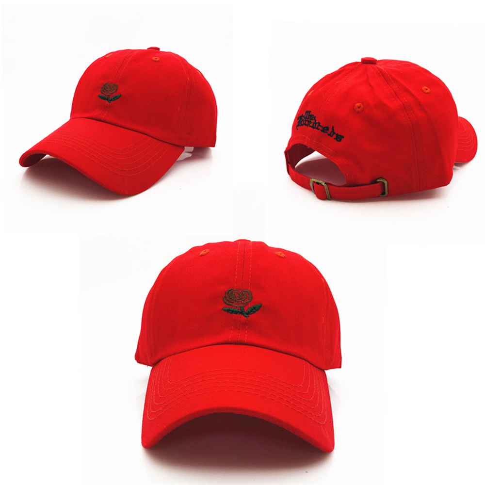 BASEBALL CAP Adjustable 100/% Cotton Fashion Mens Ladies Hat Blank or Embroidered
