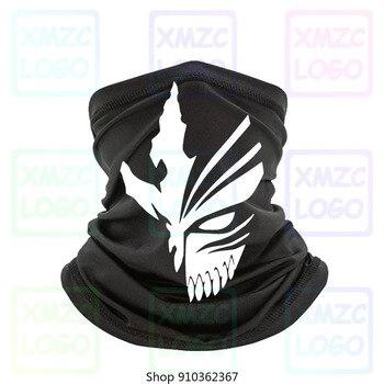 Аниме Bleach Вдохновленный Ичиго бандана Размер до 3Xl крутая Повседневная футболка мужская Унисекс Новая мода бандана Sbz1401