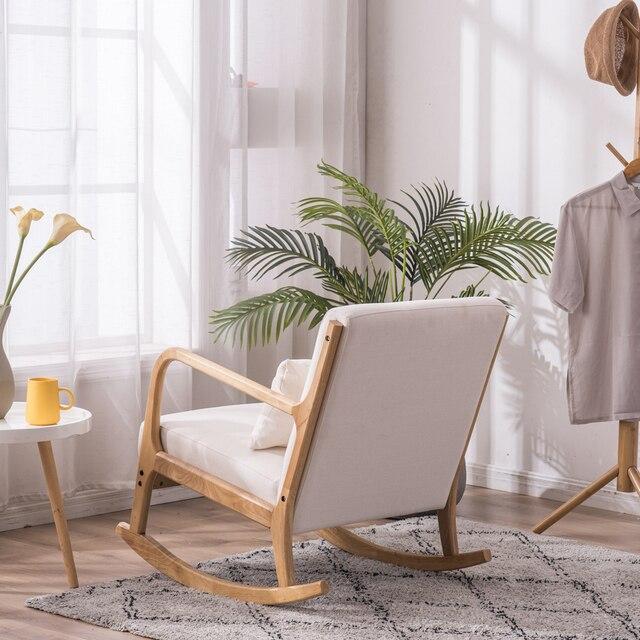 Rocking Chair Recliner  3