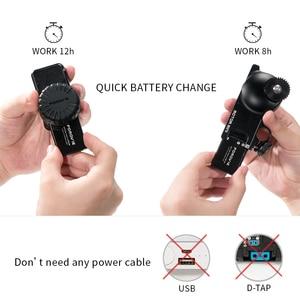 Image 5 - PDMOVIE LIVE AIR 2 Bluetooth Wireless Follow Focus Control System For Zhiyun Crane 2 3 DJI Ronin S DSLR Camera lens
