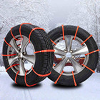 10Pcs Car Snow Tire ...