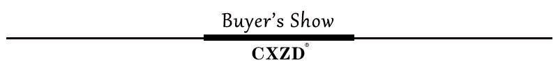 buyer's show-pc