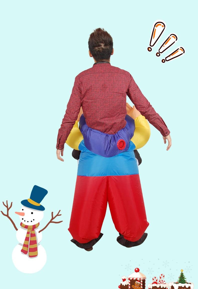 Christmas costume (23)