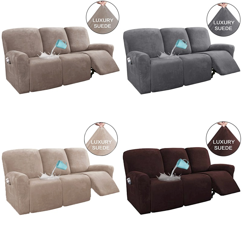 I1 Wp Com Ae01 Alicdn Kf Hc3a5b66f22ae475da, Slipcovers For Dual Reclining Sofas